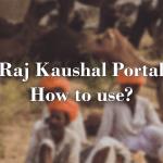 Raj Kaushal Portal