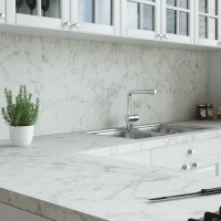 Carrera Marble Matt Splashback (3000mm x 1200m x 11mm