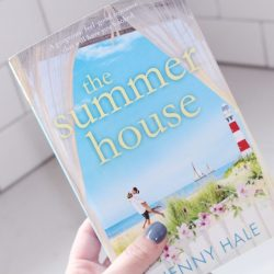 March Book Review: The Summer House!