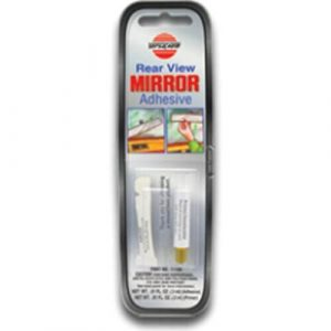Best Rear View Mirror Adhesive