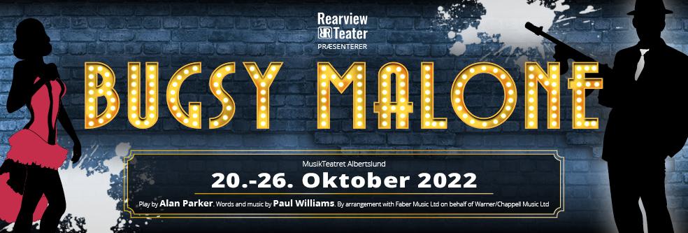 Bugsy Malone 2021