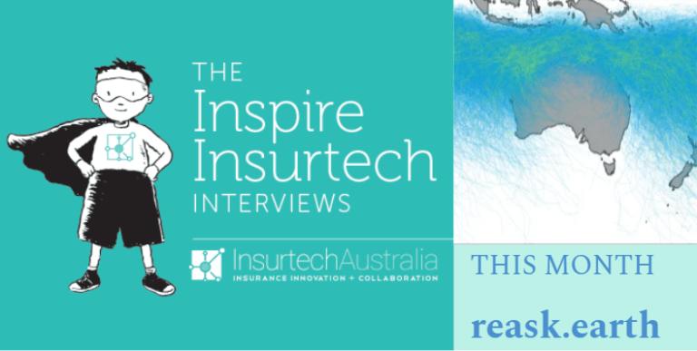 Inspire Insurtech Interviews – reask