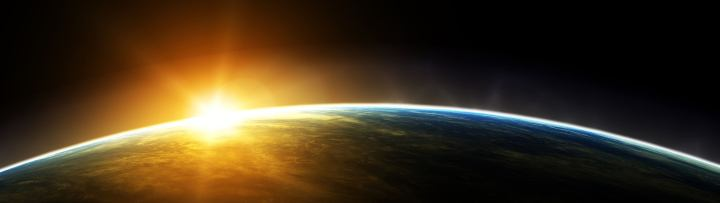 Sun_Rising_over_Earth