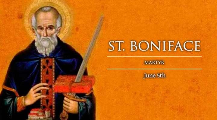 Boniface_5June