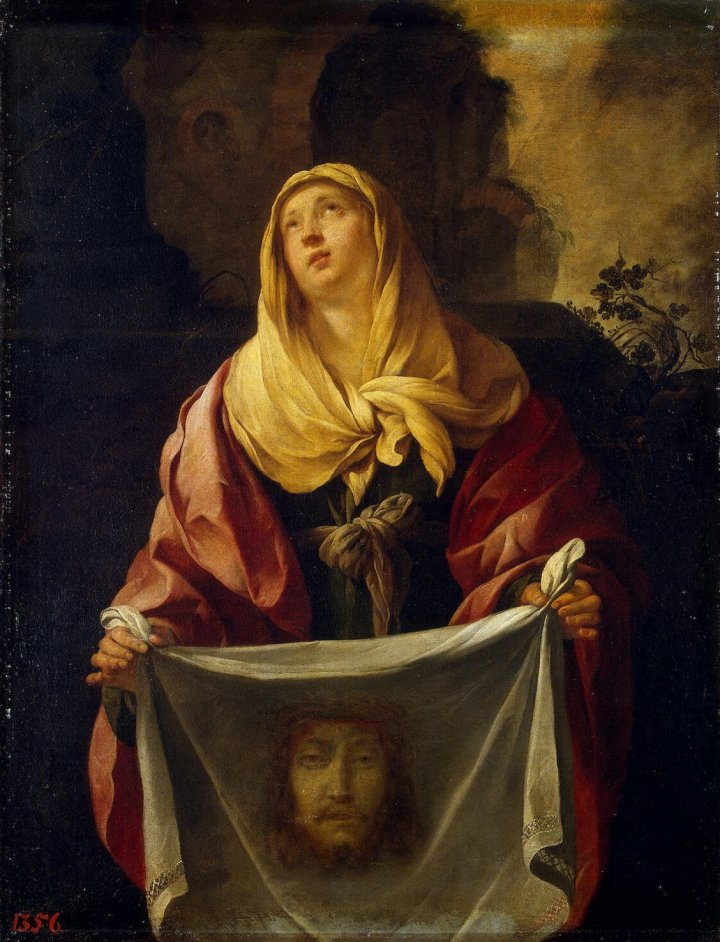 St-Veronica-Blanchard-Jacques-oil-painting-2