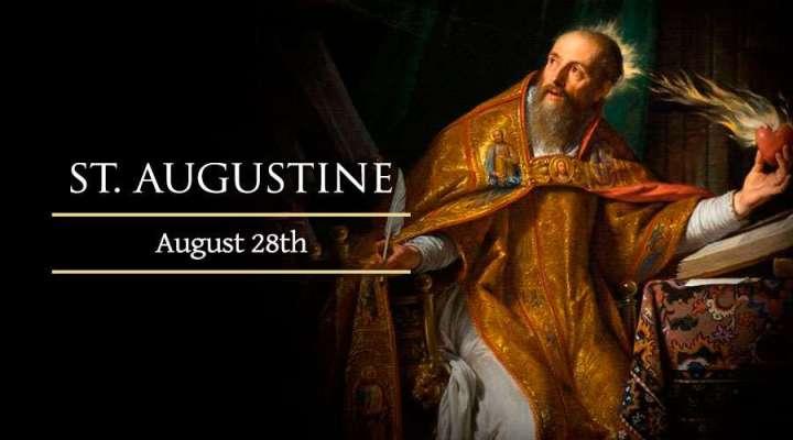 Augustine_28August
