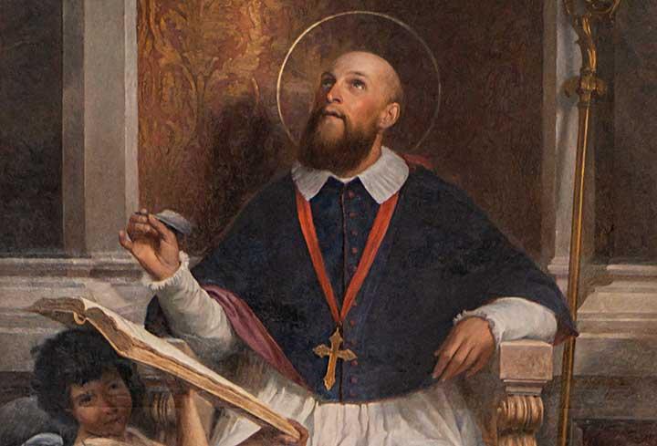 Francis de Sales Doctor of the Church