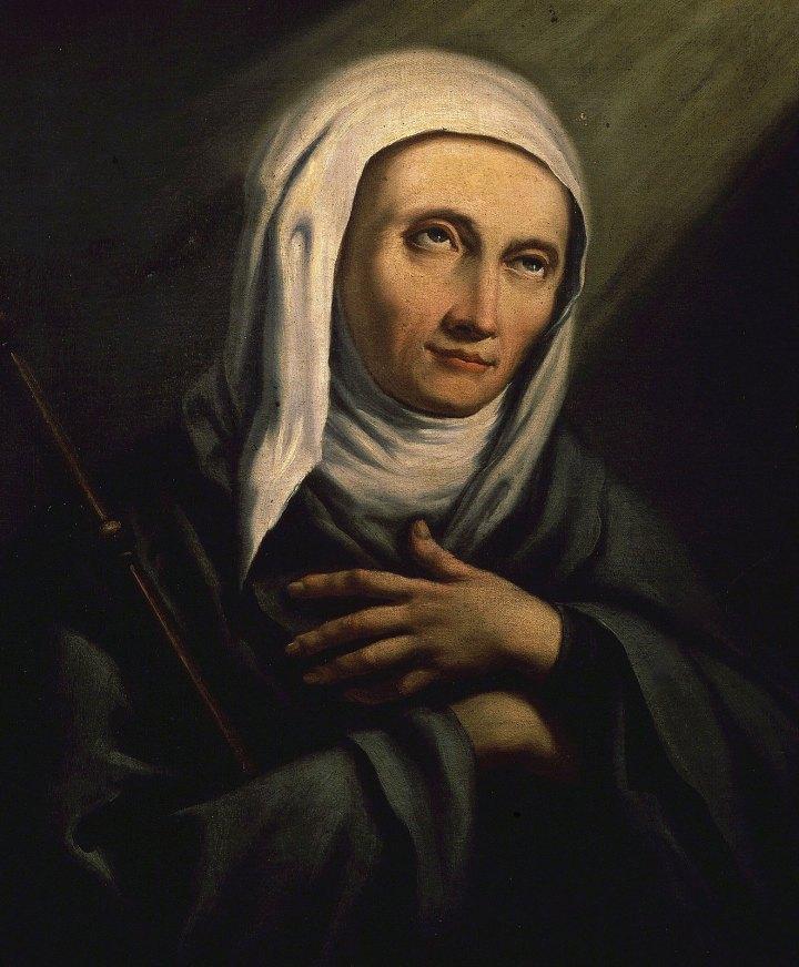 St-Angela-Merici