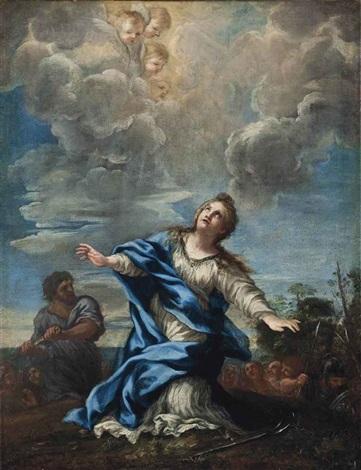 filippo-lauri-the-martyrdom-of-saint-martina-of-rome