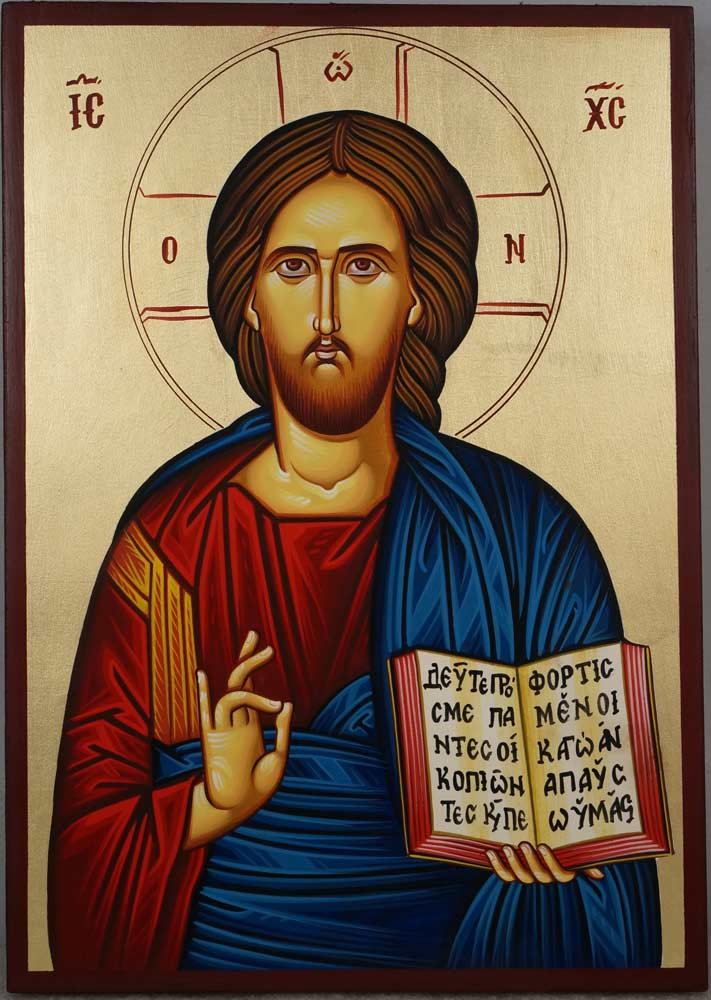 Jesus-Christ-Ruler-of-All-Hand-Painted-Orthodox-Icon-on-Wood-2-1