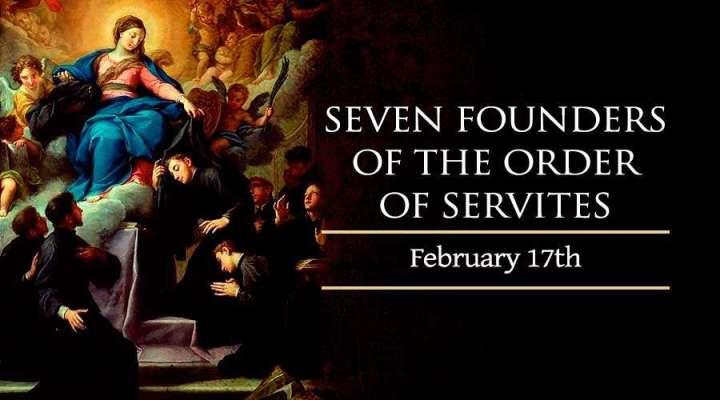 Servites_17February