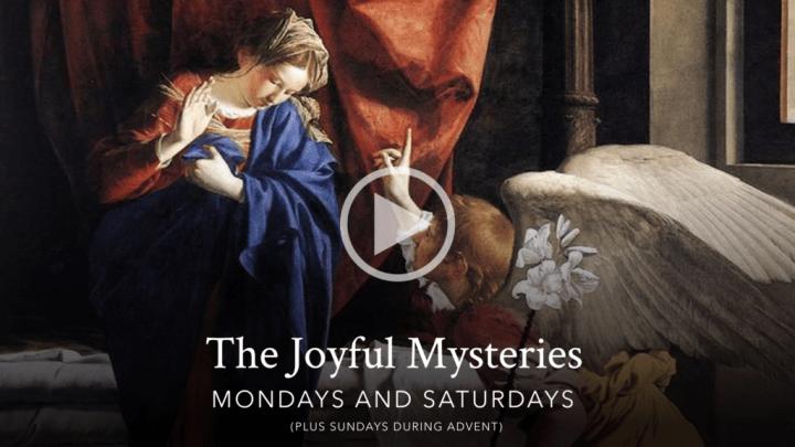 WOF - Joyful Mysteries