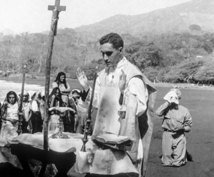 a-young-romero-celebrating-mass