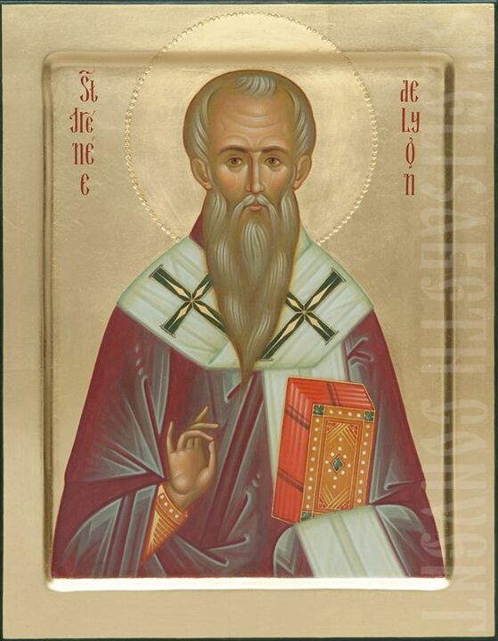 painted-icon-of-st-irenaeus-of-lyons