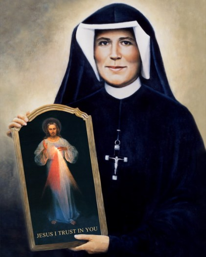 st-faustina-and-divine-mercy-image