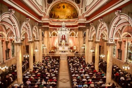 National Shrine of Saint Rita of Cascia, Philadelphia.