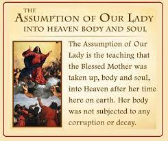 Assumption of Our Lady
