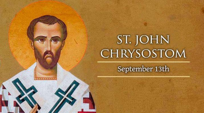 Chrysostom_13September
