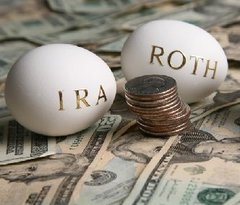 Oh My Gosh! Just Open A Roth IRA Already!