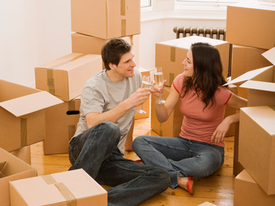 A Williamson-esque Approach To Moving In With Your Hunny