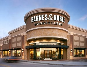 Barnes & Noble or Barnes & No More?