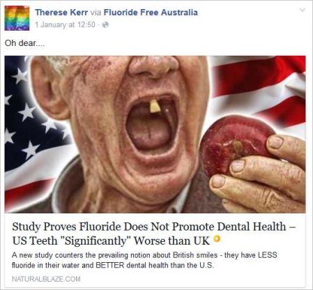 Kerr 8 fluoride
