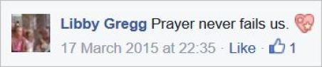 Gregg 44 VCA March 17 2015 prayer Tx