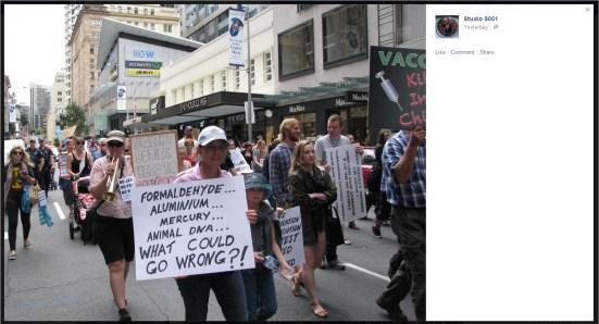 Protest2 11 Brisbane