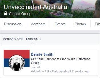 Vles 5 Dutchie UA added Bernie Smith