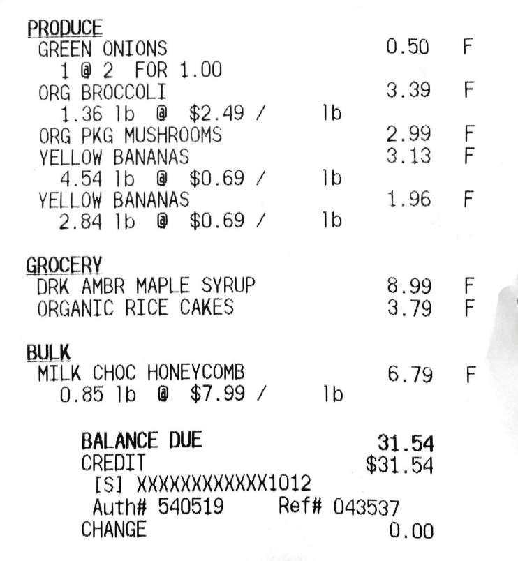 receipt-revealed