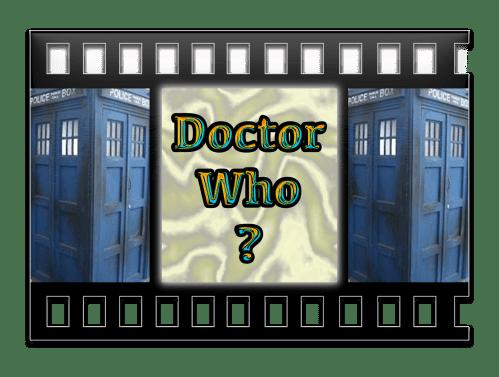 Dr. Who ? tardis