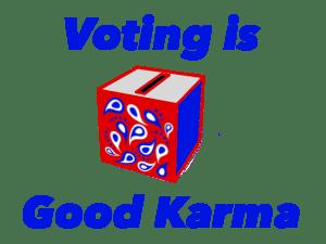voting karma