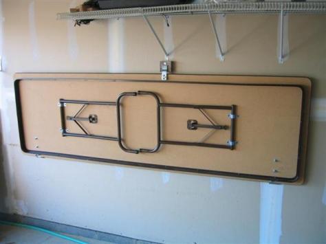 wall mounted fold down workbench plans sassy30xbm