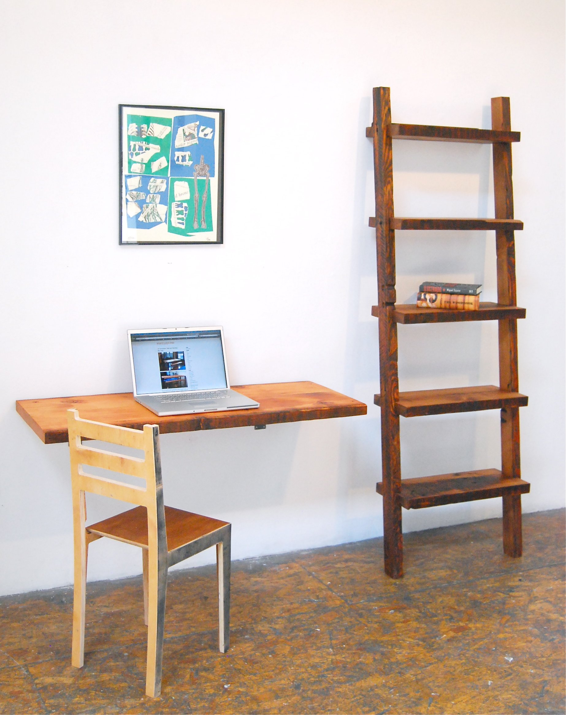 Shelving  REASON furniture design