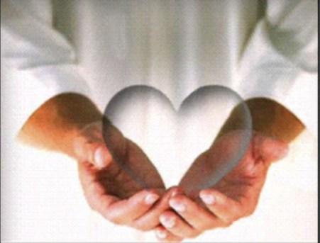 Image result for Jesus holding heart
