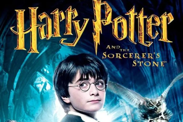 Harry Potter Review The Philosophers Stone Reasons for