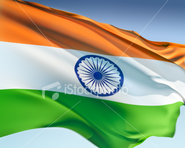 Indian Flag - It's Different Avataras (1/6)