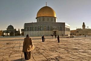 الاقصى - القدس
