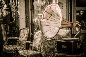 موسيقى قديمة