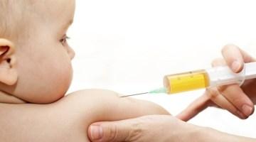اختراع اللقاح