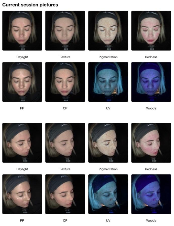 Shawna Patruno Beauty Expert. Skin Consultation.