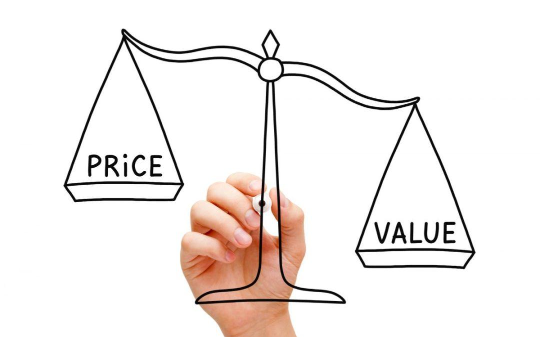 Prijsverhoging per 1 januari 2021
