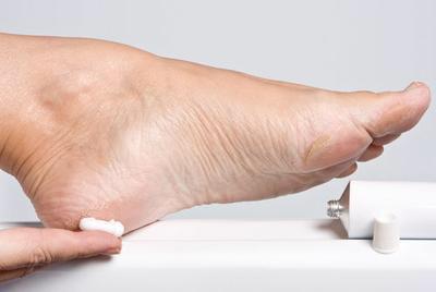 #TuesdayTips Droge voeten? Hop, snel naar de pedicure!