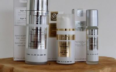 Voordelige combinatiesets voor de huidverzorging