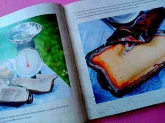 Recenze knih: Dobrá sezóna na jaře | reBarbora's kitchen