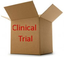clinical trial in a box