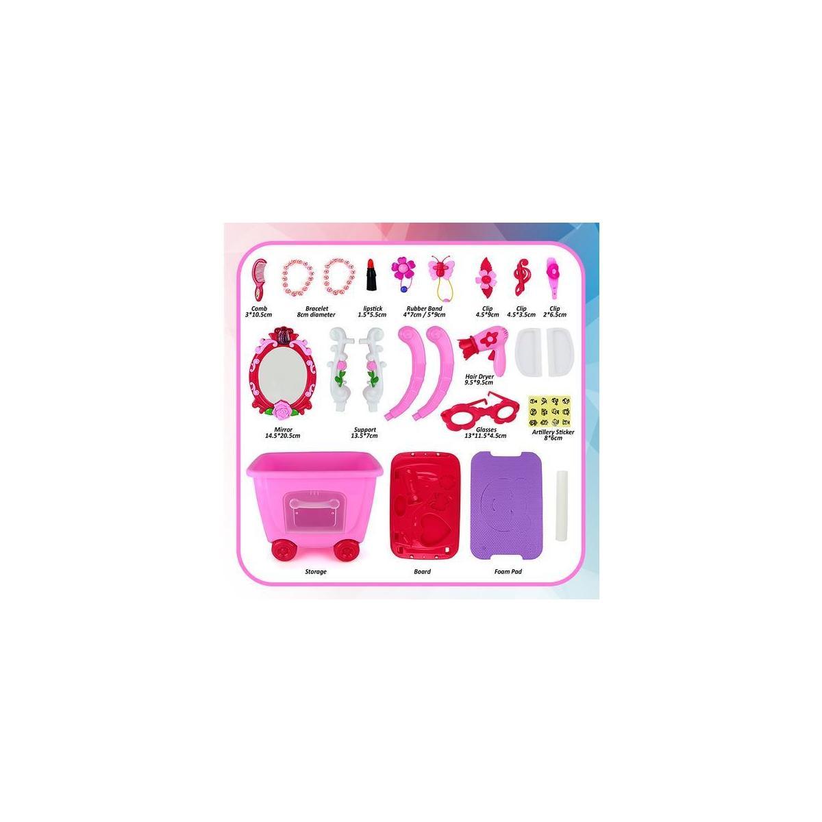 Makeup Pretend Toy Rebate