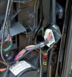 dodge cummins diesel forum my ham radio install ford wiring harness kits wiring harness terminals and [ 1024 x 783 Pixel ]
