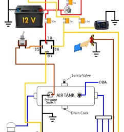 wiring diagram for airbag2012dodgeram 37 wiring diagram simple 12v horn wiring diagram horn without relay [ 684 x 1296 Pixel ]