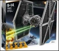 Han Solo LEGO 3